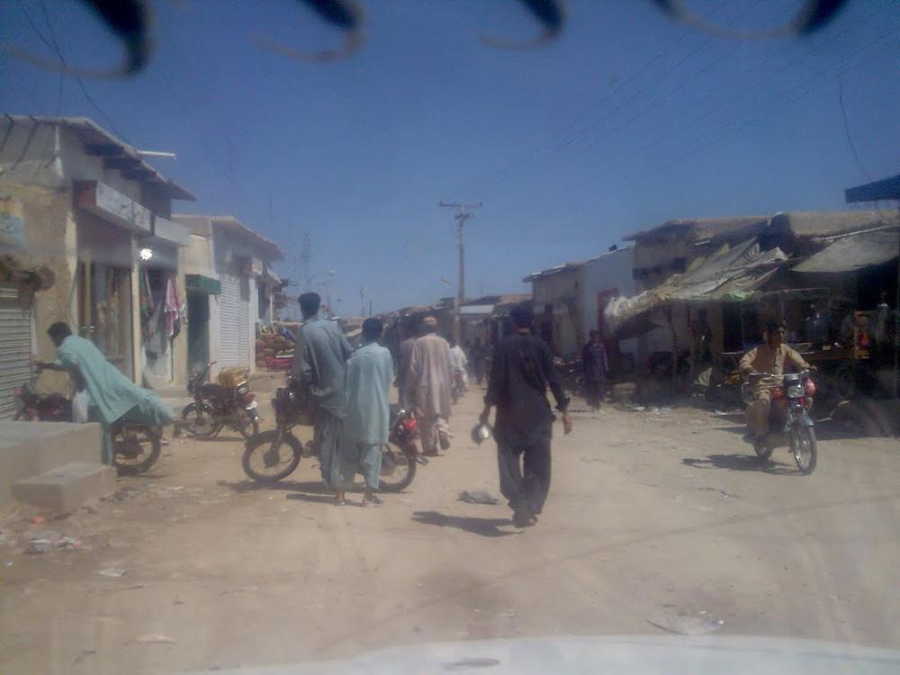 Bazaar, Wadh_Balchistan_Pakistan 4