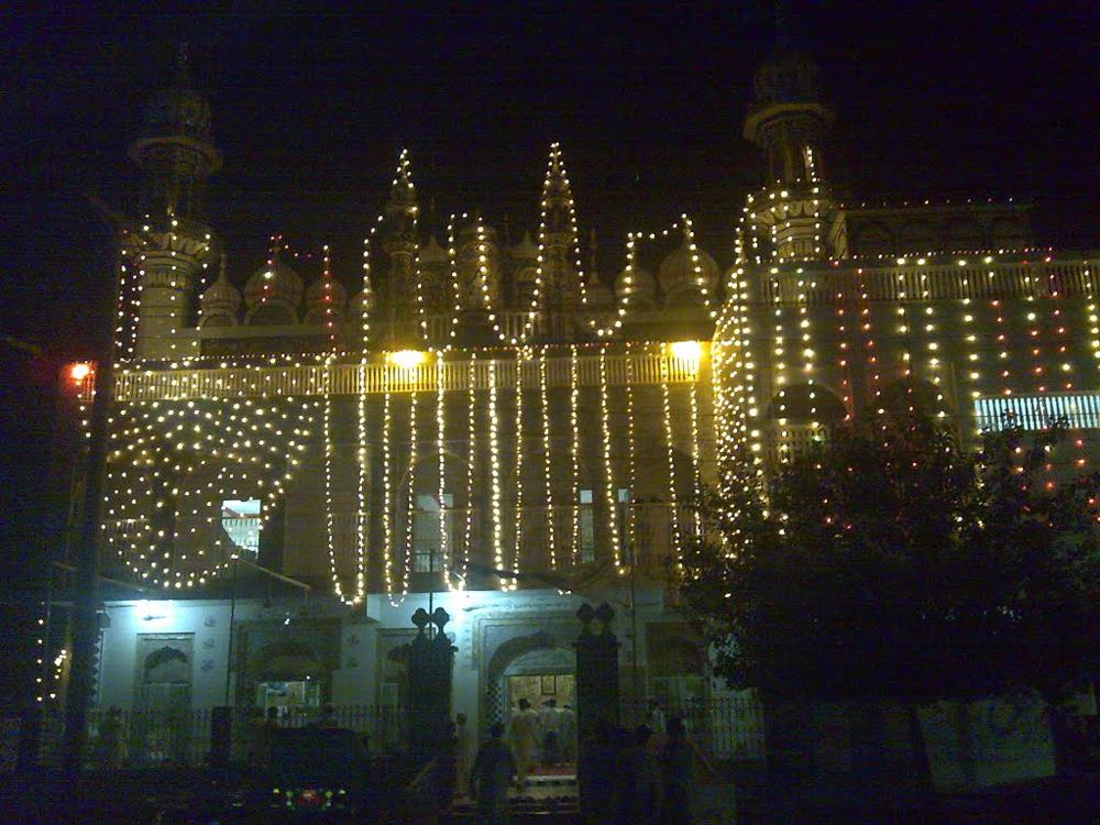 More Masjid Arifwala_Punjab_Pakistan