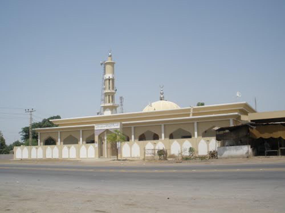Uthal_Balochistan_Pakistan