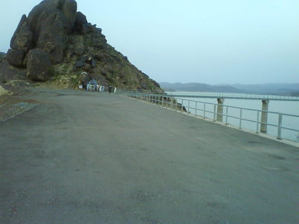 Zhob_Balochistan_Pakistan Sabakzai dam
