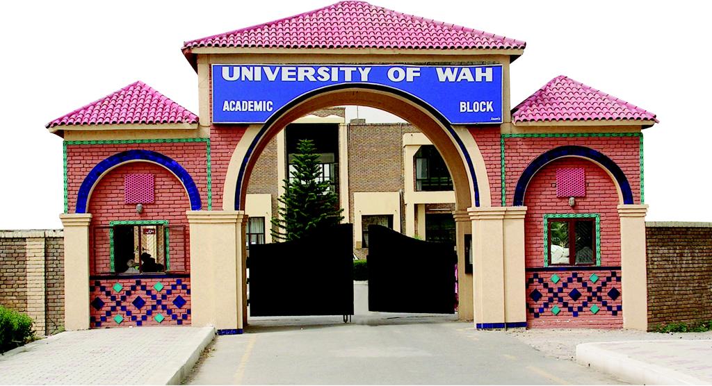 University of Wah