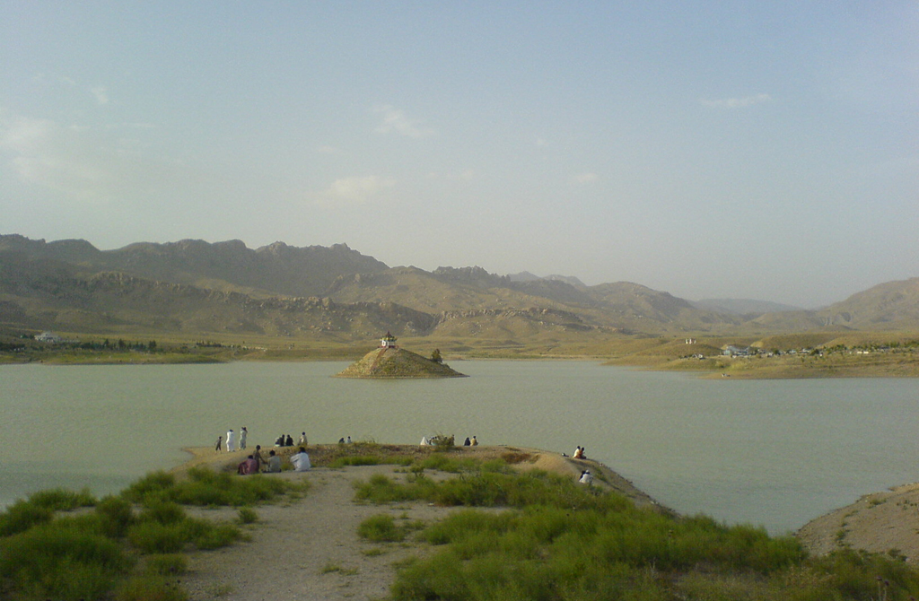 Hanna-Lake-Balochistan-Pakistan