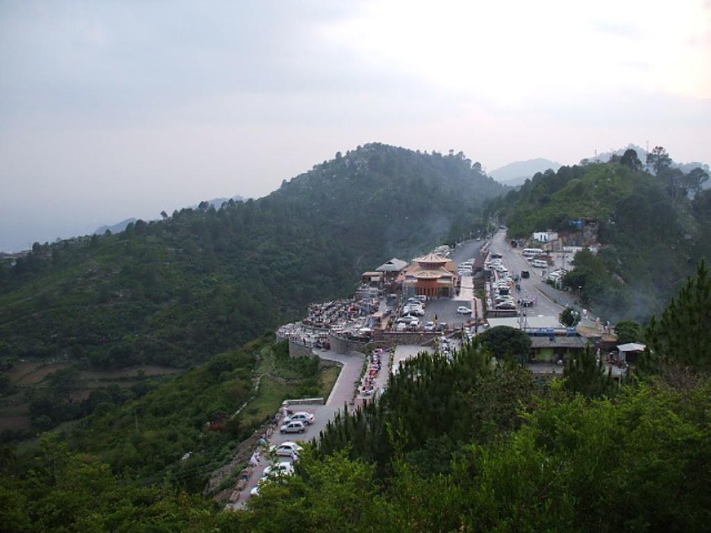 Pir Sohawa Islamabad