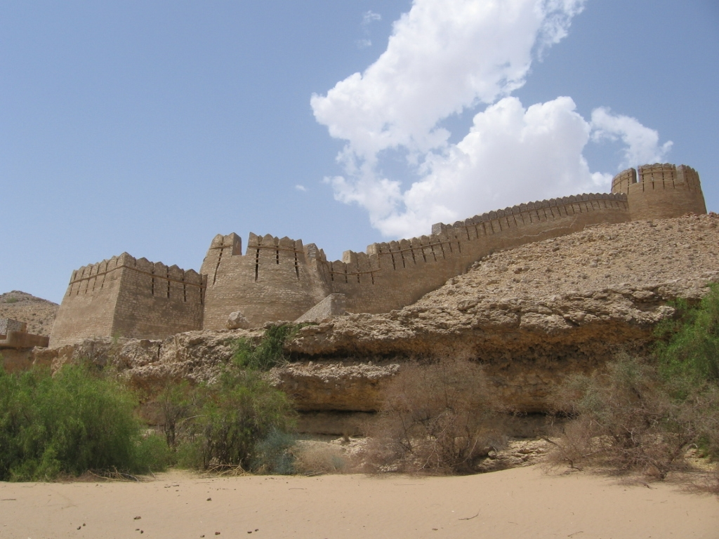 Ranikot_Fort_3