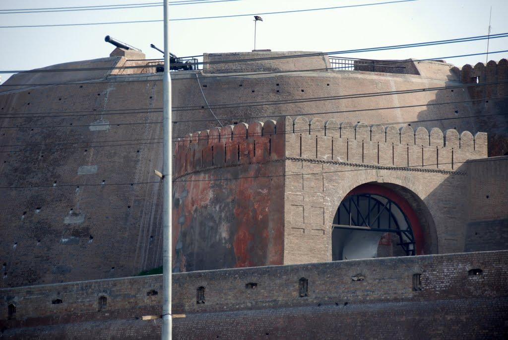 Bala Hisar Fort1