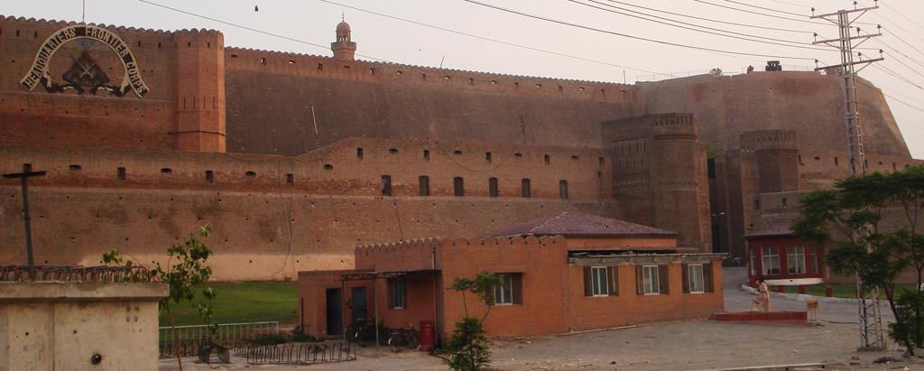 Balahisar-peshawar